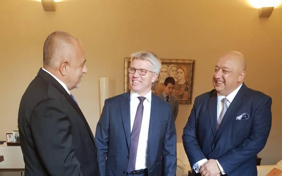 България и Русия ще са в тясно спортно сътрудничество
