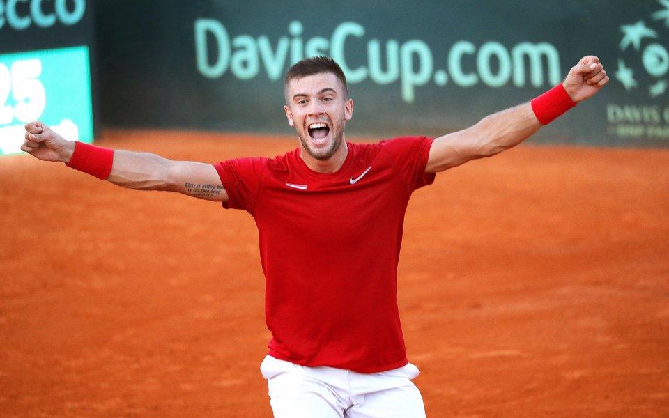 Хърватия на финал за Купа