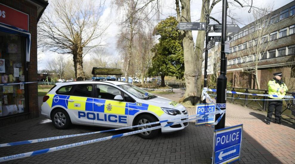 Паника в Солсбъри след съмнение за ново отравяне