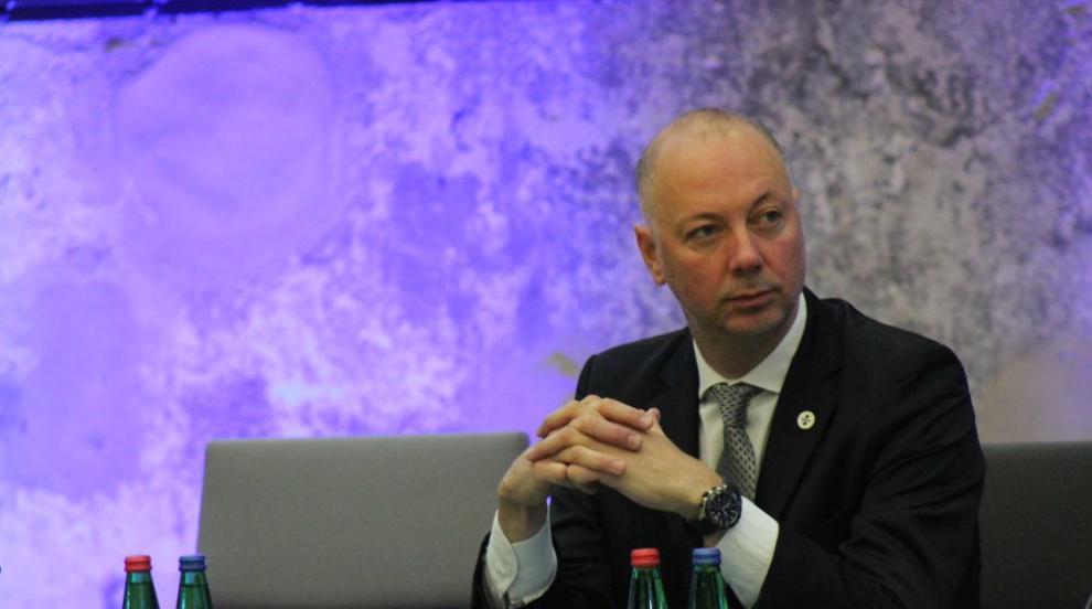 Росен Желязков: Такъв прецедент няма в историята на ЕП