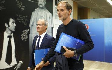 Тухел: Мадрид винаги играе уверен, че може да спечели ШЛ