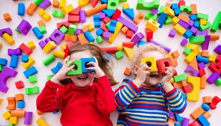 На  детска градина в Германия: на какво учат децата