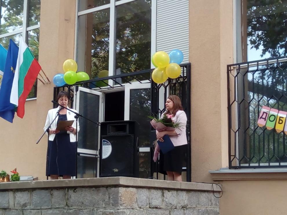 Откриха учебната година в Пловдивското музикално училище