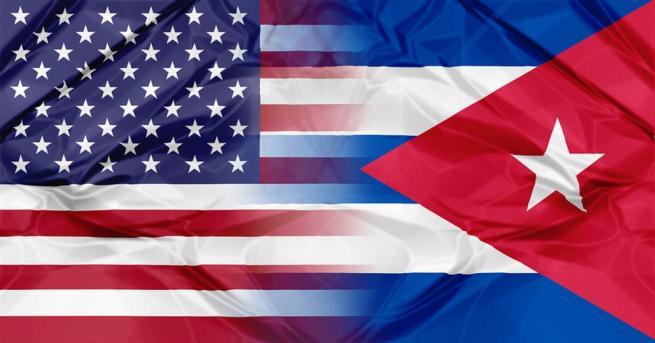 Кубинският президент Мигел Диас-Канел каза, че отношенията между Куба и