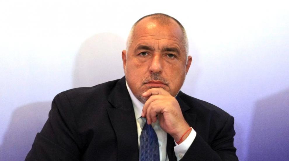 Борисов: Не трябва да забравяме смелите действия на нашите предци, довели...