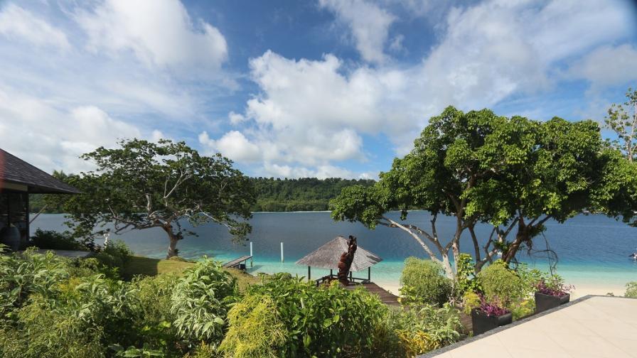 Най-големият частен остров се продава - рай за 10 млн.