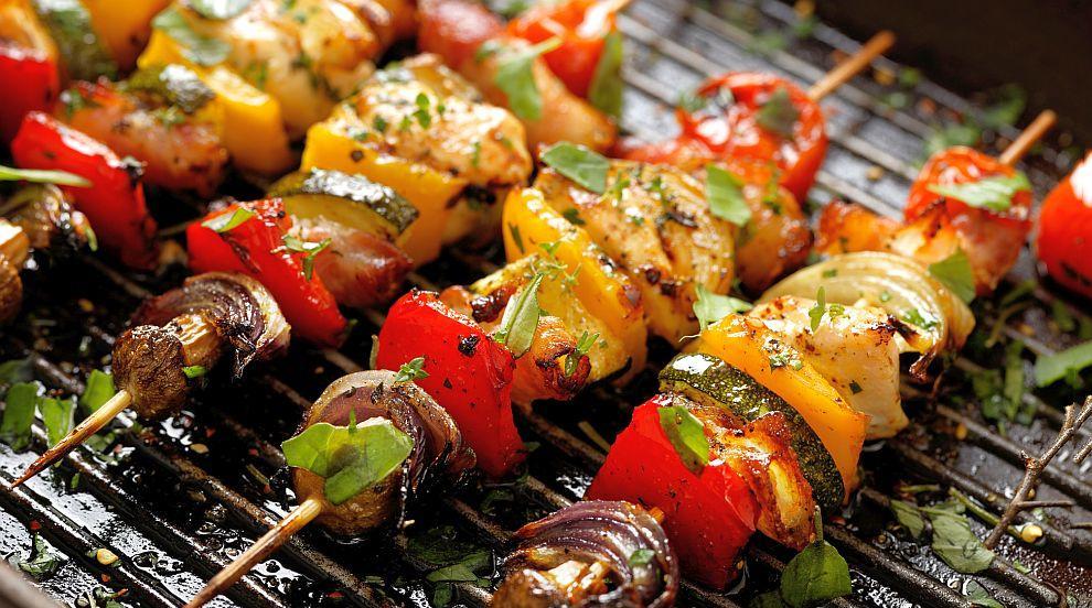 Здравословно отслабване с месо и зеленчуци