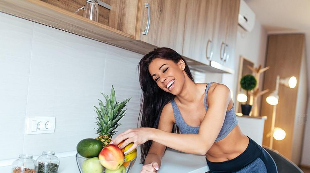 15 храни с почти 0 калории (ВИДЕО)