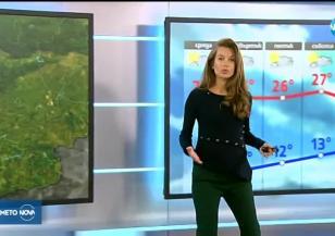 Прогноза за времето (18.09.2018 - централна емисия)