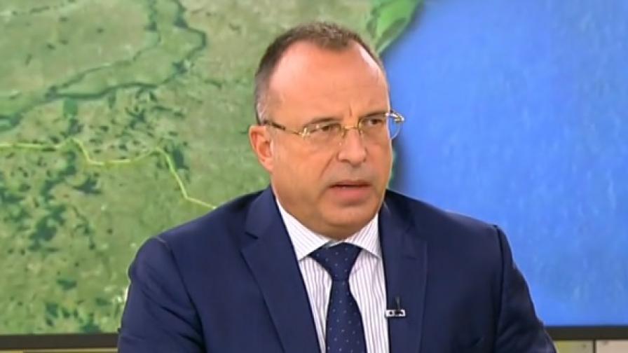 Порожанов: Румъния ще унищожи над 300 000 животни