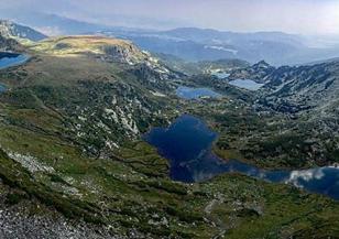 11 декември е Международен ден на планините