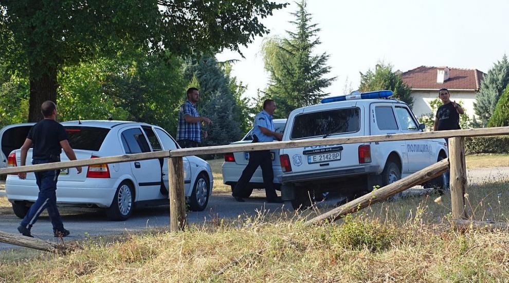 Съдиите в Сандански отказват да гледат мерките на обвиняемите за взлома в...