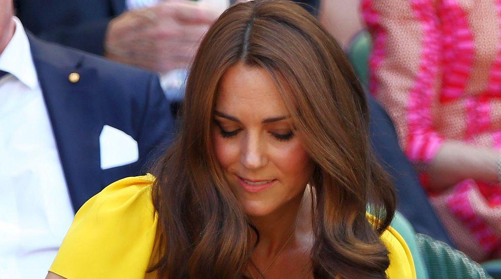 Френски съд потвърди обезщетението за голите гърди на херцогиня Кейт