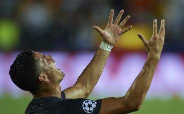 УЕФА се смилява над Роналдо?