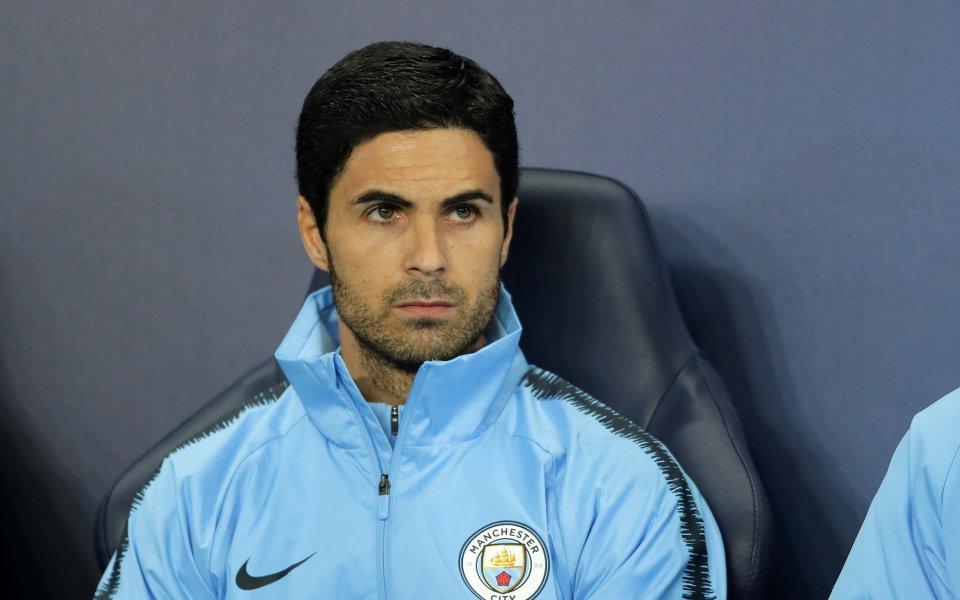 Помощник-треньорът на Манчестър Сити даде обширно интервю защо е избрал