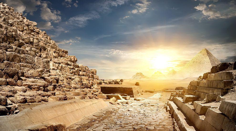 Разкриха причината за масовата гибел на древни цивилизации
