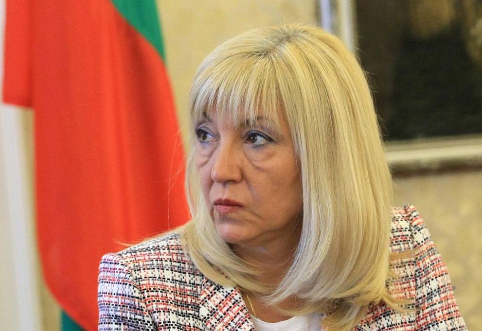 Новият министър на регионалното развитие и благоустройството Петя Аврамова