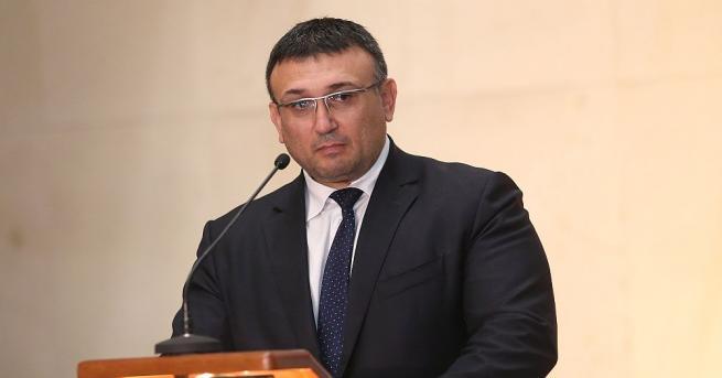 Маринов: Акцент и приоритет ще бъде обучението На церемония в