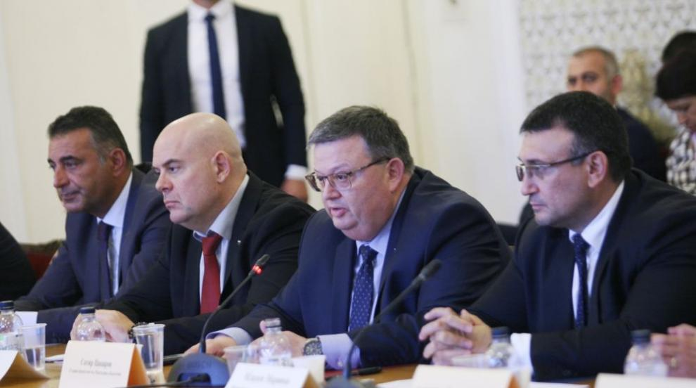 Ще бъде ли върнат Цветан Василев в България?