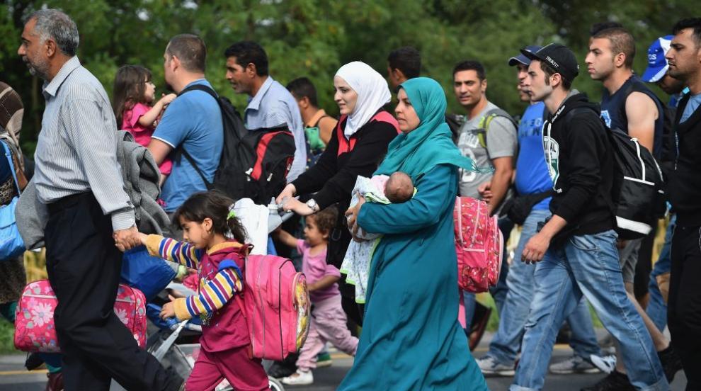 МВР и БСП в задочен спор за бежански центрове (ОБЗОР)