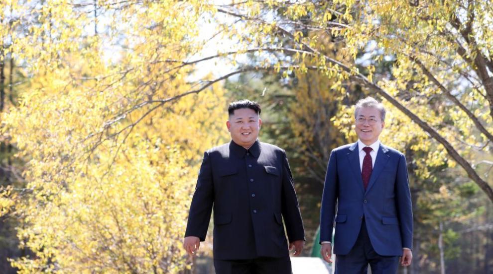 Южнокорейски министър: Северна Корея има между 20 и 60 ядрени бомби