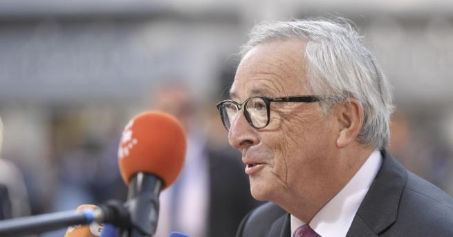 Европейската комисия е напълно готова за всякакви сценарии и последствия
