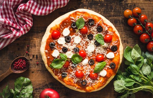 Пица (защото винаги е актуална)