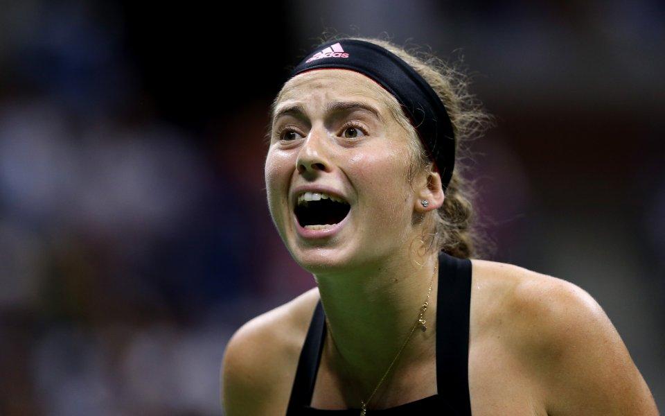 Каролина Плишкова допусна втора поредна загуба. Световната №2 отстъпи пред