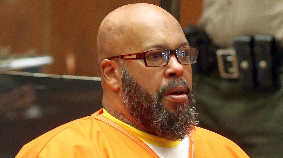 Сюдж Найт отърва доживотна присъда, 28 години затвор за рапъра