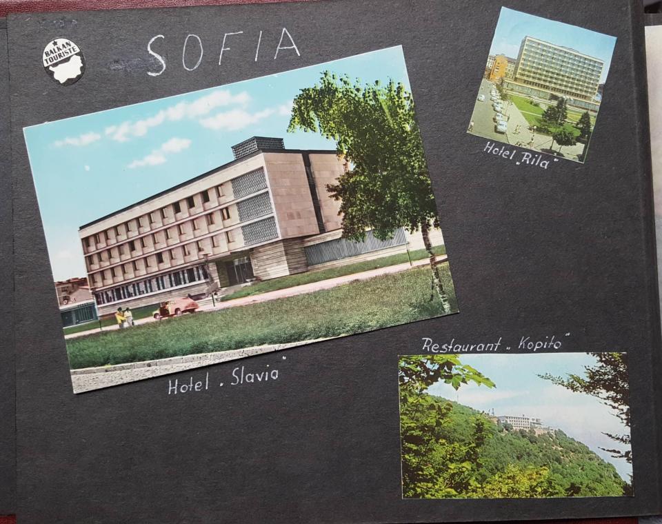 Спомени от България - така е изглеждала страната ни през 1965-та.