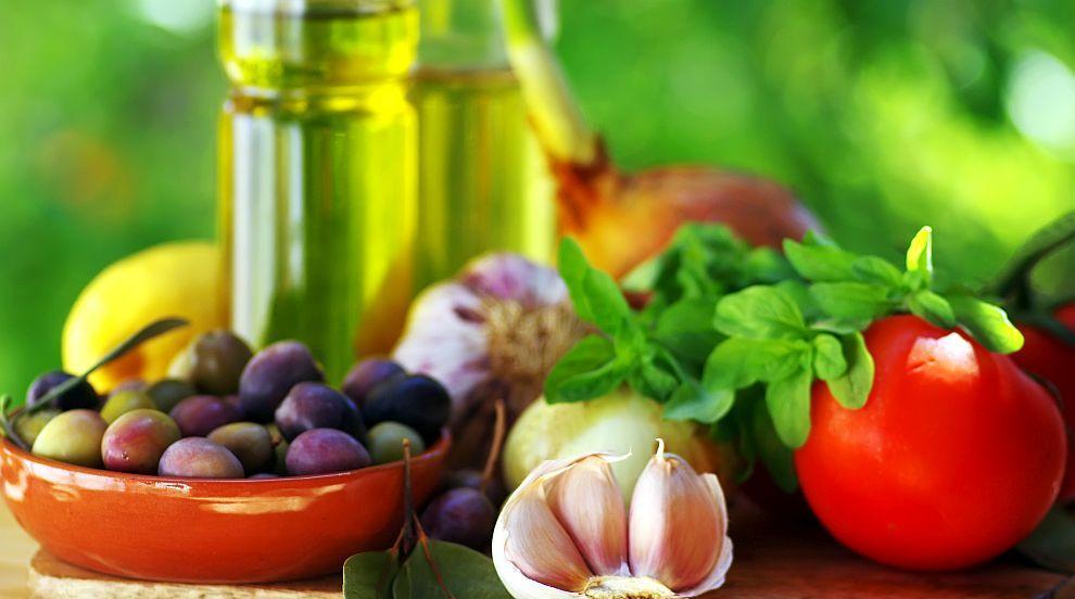 Още една полза от прочутата средиземноморска диета
