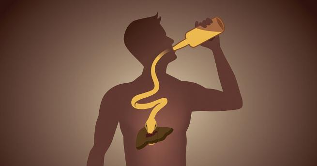 Алкохолът всяка година предизвиква смъртта на около 3 милиона души,