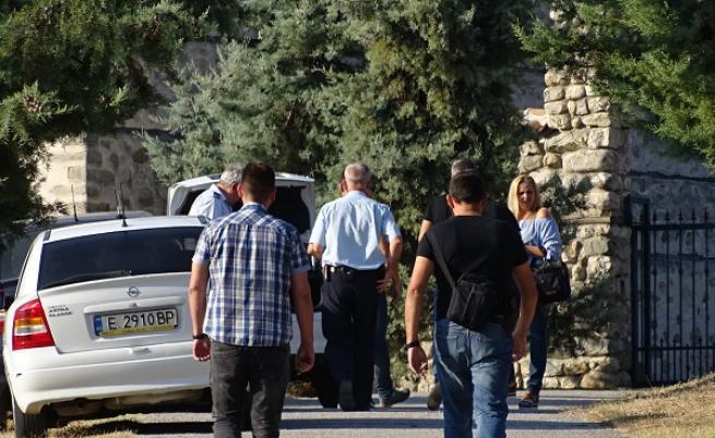 Крадците, вързали свещеник, търсили откупа на Яне Сандански