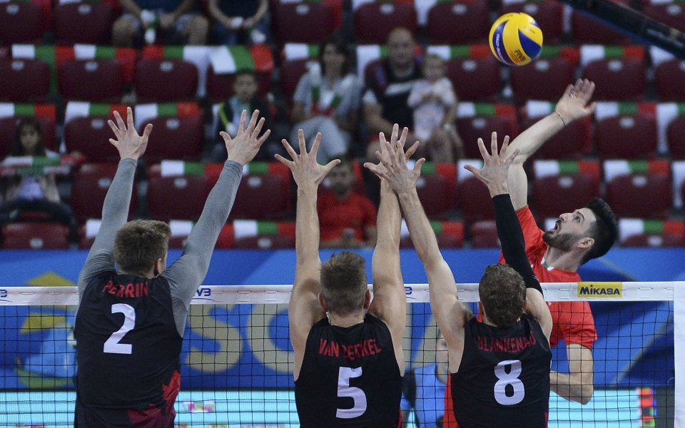Глен Хоук ще води Канада на Олимпиадата