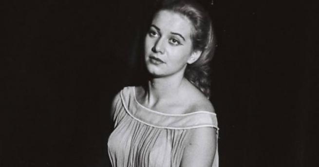 На 84 години почина актрисата Росица Данаилова, сестра на Стефан