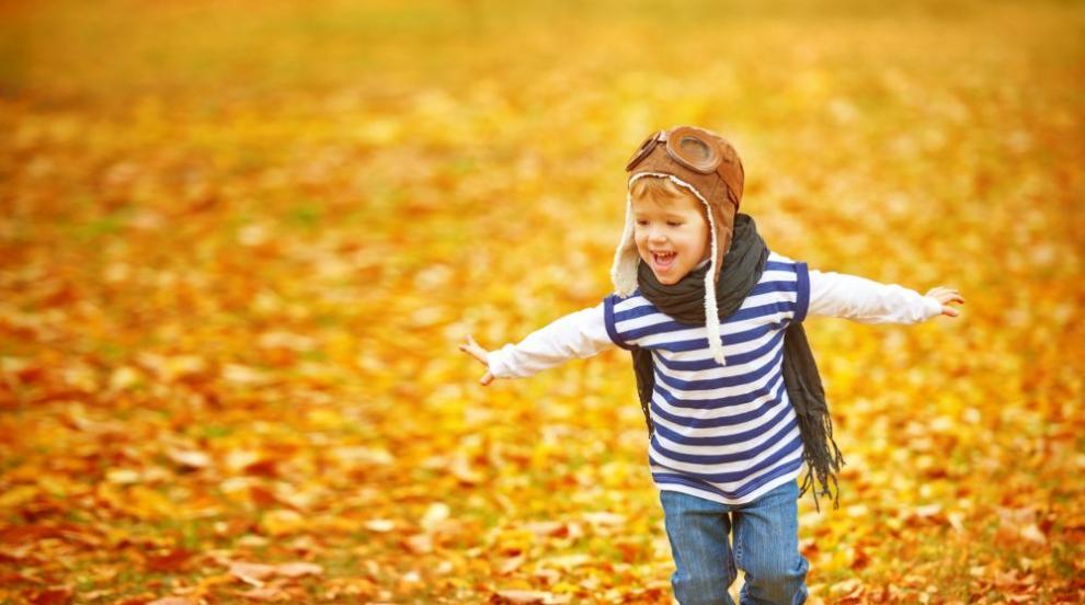 Кога се връща топлата есен?