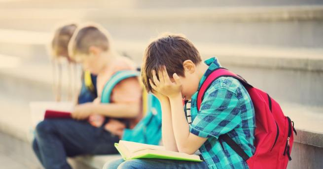 Дали детето е отличник или двойкар в училище не винаги