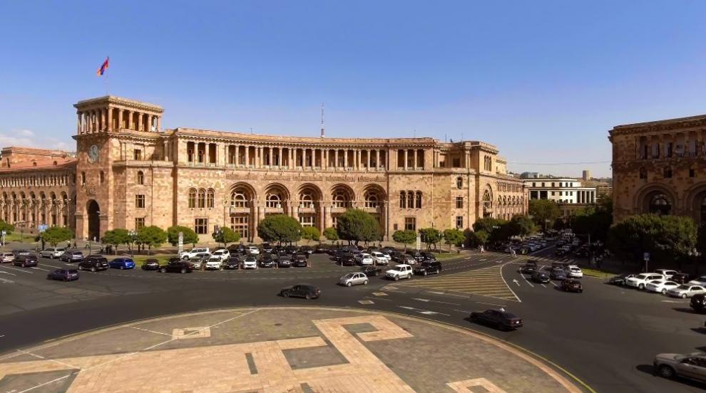 Популярен актьор стана кмет на арменската столица Ереван