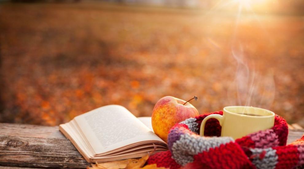 Ще продължи ли хубавото есенно време?