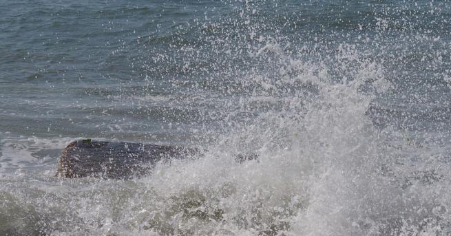 Двама рибари са се удавили в понеделник вечерта в морето