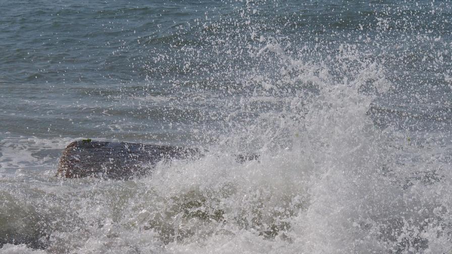 Двама рибари загинаха заради бурния вятър