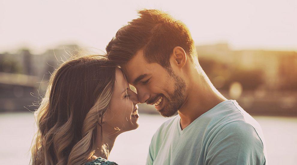 Разкриха за колко милисекунди се влюбваме
