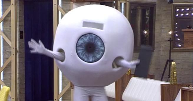 Снимка: Kонстантин с нова визия в седмичната мисия Oкото на зрителите