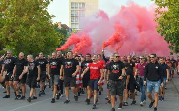 ЦСКА и Ботев със солидни глоби след двубоя във Враца