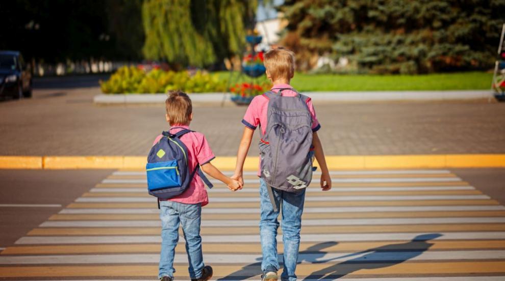 Първокласниците с повече часове по пътна безопасност