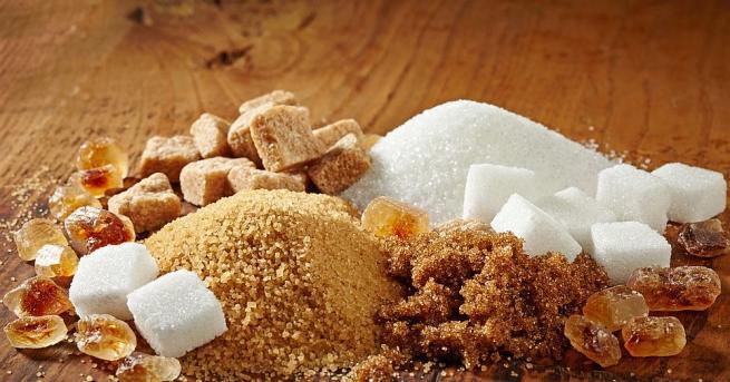 Хората консумират сладки продукти от хилядолетия, защото в процеса на