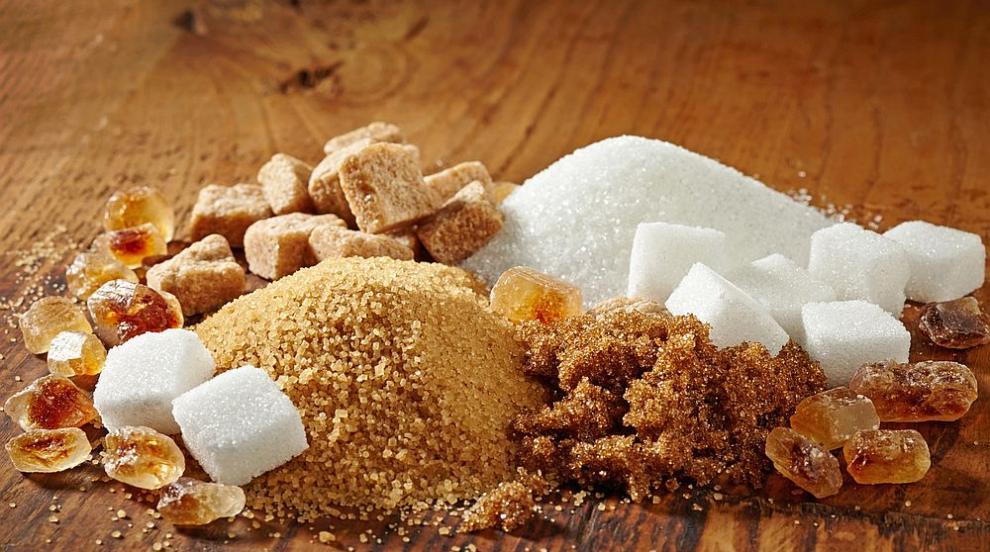 Колко калории има в захарта? (ВИДЕО)