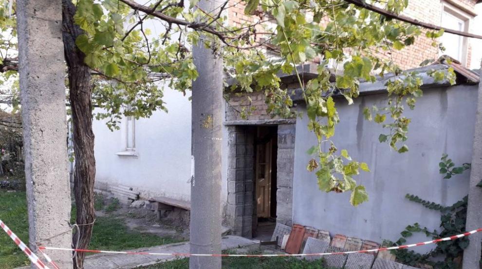 Прокуратурата обвини задържания за четворното убийство в Каспичан