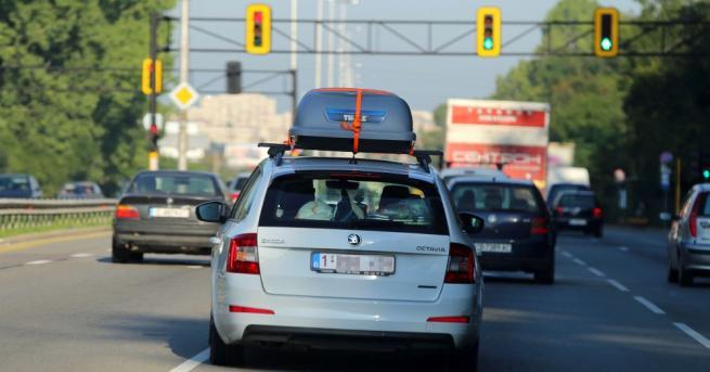 При първа регистрация в България автомобилите втора употреба ще получават
