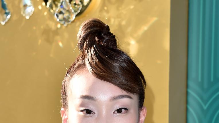 Звездни идеи за вдигната коса